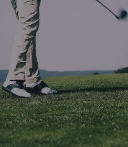 SubAir Golf