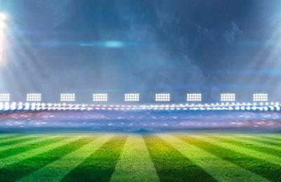 SubAir Systems Soccer Field