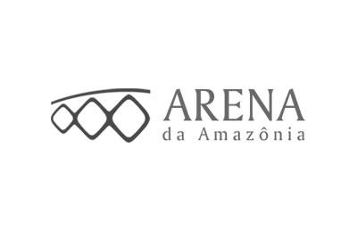 Arena Amazonia Soccer