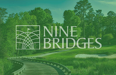 Nine Bridges