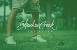 Shadow Creek Las Vegas