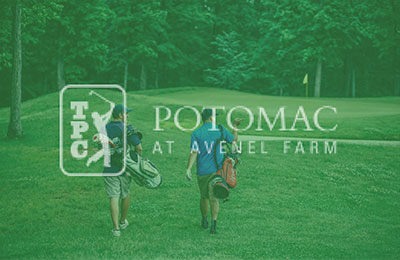 Potomac at Avenel Farm