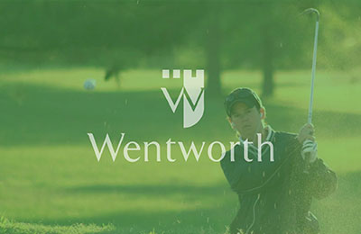 Wentworth Golf Club UK