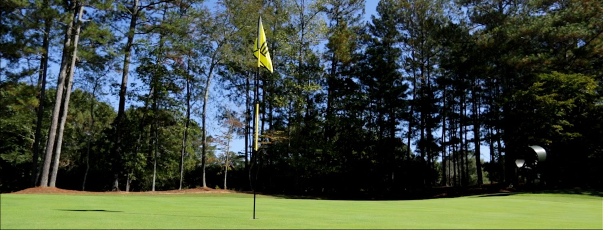 Subair Systems Golf Course