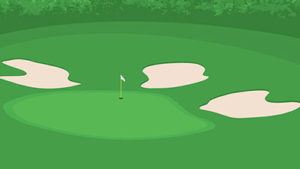 SubAir Golf Case Study