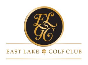 East Lake Golf Club Logo