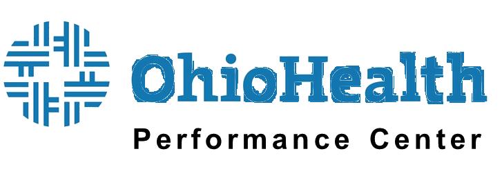 Ohio Health Performance Center Logo