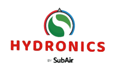 SubAir Hydronics Logo