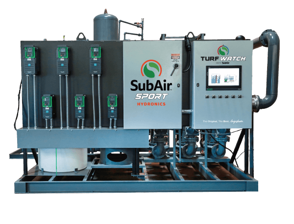 SubAir Sport Hydronics